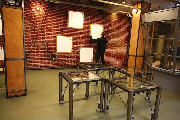 Haagse kamers anton der kinderen creatieve projecten - Inrichting van een kamer voor kinderen ...